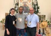 Comissão Episcopal para a Juventude marca presença na Ampliada Nacional da Pastoral da Juventude (ANPJ)