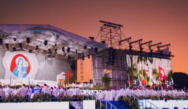 Recordar é viver: um ano da JMJ Panamá!