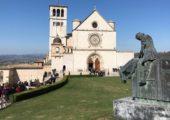 Brasil é um dos países com mais inscrições para encontro com o papa em Assis
