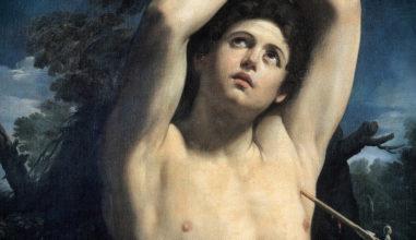 São Sebastião: um jovem santo que deu a sua vida por Cristo