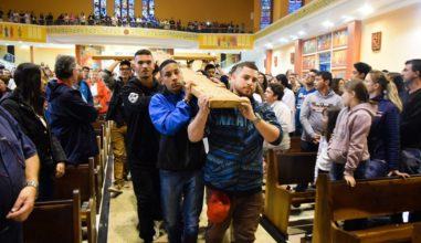 Igreja de Curitiba prepara Jornada Diocesana da Juventude 2020