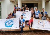 Setor Juventude de Sinop/MT promove formação e elege nova coordenação diocesana