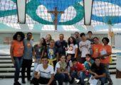 Comunidade Novo Ardor realiza Acampamento de Férias para jovens