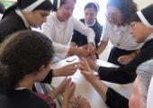 Christus Vivit e evangelização nas redes sociais são destaque da Escola Vocacional Cleliana