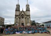 Jovens Franciscanos realizam Missões no sul do país
