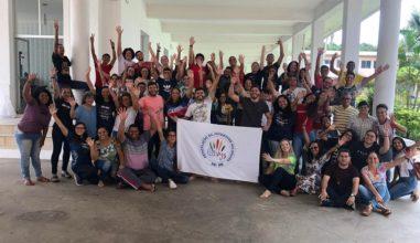 AJS Nordeste realiza 1º Conselho Interinspetorial da juventude