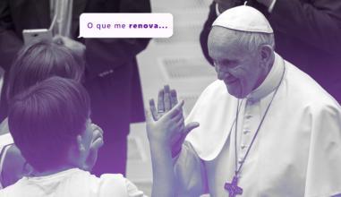 O que me renova? A amizade com Jesus