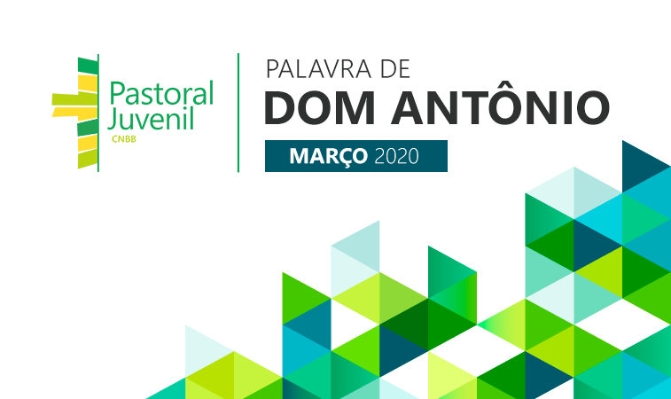 Dom Antônio de Assis fala da atuação da Pastoral Juvenil em tempos de Quarentena e orienta as juventudes