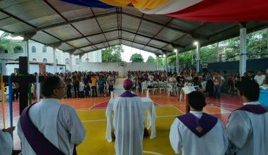 Jovens de São Luís do Maranhão participam de Retiro Missionário