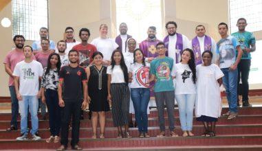 Regional NE 5 tem Reunião da Executiva da Pastoral Juvenil