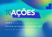 """CEPJ lança """"10 ações de compaixão"""" para serem realizadas neste tempo de prevenção contra o coronavíros"""
