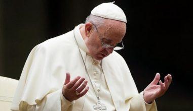 Dia Mundial da Oração: 6 conselhos do Papa Francisco