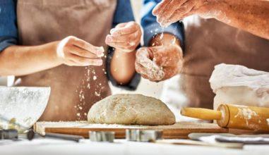 ARTIGO: O pão nosso de cada dia nos faz família