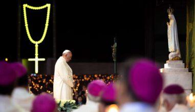 3 orações para os devotos de Nossa Senhora de Fátima