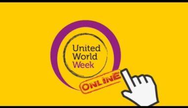 Juventude dos Focolares celebra a Semana Mundo Unido