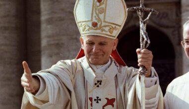 Papa Joao Paulo II