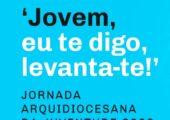 Juventude da Arquidiocese de Olinda e Recife se reúne virtualmente para celebrar a festa de Pentecostes