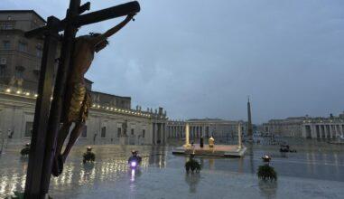 Dia do Papa: Francisco como uma voz de esperança em meio a tempestade