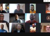 Reunião dos Padres referenciais para a juventude: partilha e formação para a evangelização juvenil!