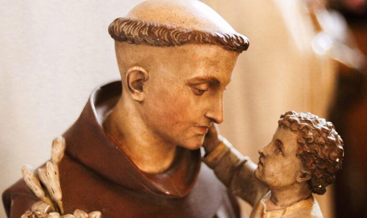 Antônio de Pádua: jovem, santo e doutor da Igreja!