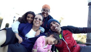 Jovens pelo mundo, migrantes e refugiados, buscam um olhar de esperança