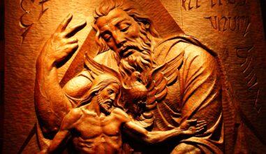 Celebrar a Santíssima Trindade em tempos de Pandemia!
