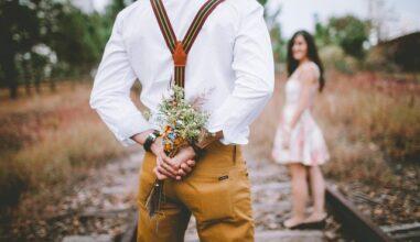 12 de junho: Dia dos namorados!