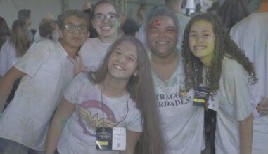 Congresso Jovem Online celebra 20 anos da Aliança de Misericórdia