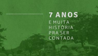 Memórias JMJ Rio - 2013: símbolos peregrinos