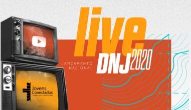 DNJ 2020: lançamento nacional será em uma live com Dom Nelson, presidente da Comissão para a Juventude
