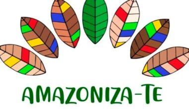 """""""Amazoniza-te"""": solidariedade com a floresta e seus povos"""