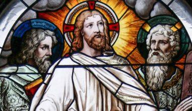 8 dados que deve saber sobre a Transfiguração do Senhor