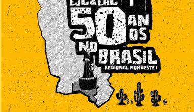 EJC EAC Regional Nordeste 1 promove campanha de doação de sangue como ação concreta para o Cinquentenário