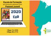 Juventude do Maranhão tem primeira etapa da Escola de Formação