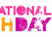 12 de agosto é o Dia Internacional da Juventude \o/