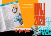 """""""Fraternidade e Vida: Dom e Compromisso"""": baixe o subsídio do DNJ 2020!"""