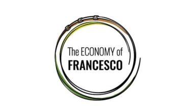 """Confirmado para novembro """"Economia de Francisco"""". Encontro será virtual"""