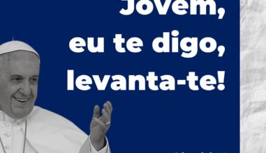 """Juventude de São José dos Campos (SP) lança série de vídeos com o tema """"Jovem, eu te digo, levanta-te"""""""