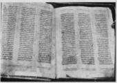 O que você conhece do Livro do Deuteronômio?