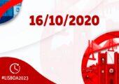 JMJ 2013: Logotipo da Jornada Mundial da Juventude será divulgado no dia 16 de outubro