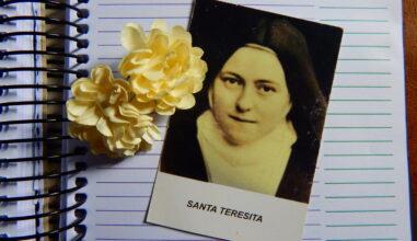 5 motivos para você se tornar amigo de Santa Teresinha!