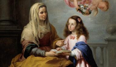 Apresentação de Maria no Templo: o que nos ensina esta festa?